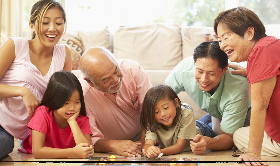 Family Sharing Story